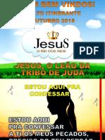 Período de louvor_CIAS_Outubro 2018_Jesus Reis dos Reis.pptx