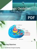 Biologic Oxidation (1)