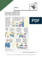 Caso 1. Na0s90 PDF Spa Innovacion de Productos en Aguas Danone