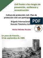 232 Héctor Méndez Rosales