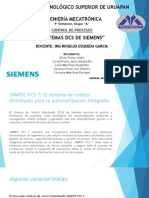 Dcs Siemens