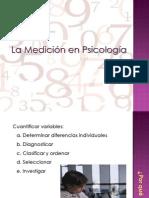 La Medicin en Psicologa