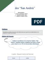 Solución de Caso Tejidos San Andrés FINAL 1 OPC