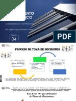 Sesión_4 - Planeamiento Estratégico