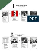 GOBIERNO EN EL PERÚ 1980 - 2000