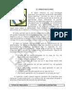 El Diario Reflexivo (3)