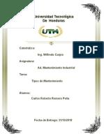 Carlos Roberto -Control de Calidad II.doc