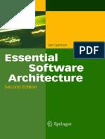 Essential Software Architecture.en.Es
