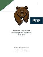 mued 470 final handbook