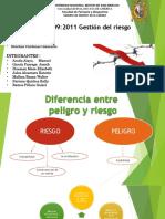 Diapos Gestion Del Riesgo 1B Final (1)