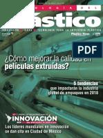 Tecnologia Del Plastico Vol 33 Ed 1