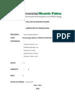 Farmacologia Motilidad Instestinal