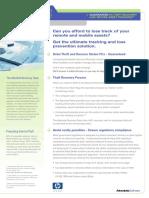 HP ComputraceComplete Brochure