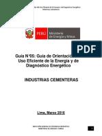 2-Guia Industria Cemento Eficiencia Energética