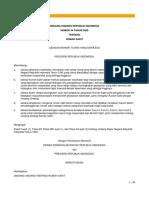 UU No. 44 Th 2009 ttg Rumah Sakit.PDF