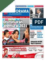 Diario Cajamarca 08-11-2018