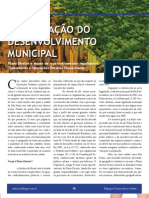 Revista Buildings Plano Diretor