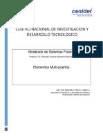 Elementos Multipuertos- Hector Martin Cortes Campos