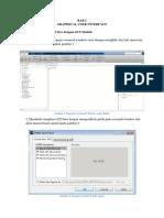 Laporan Praktikum Pengolahan Citra Digital Menggunakan Matlab