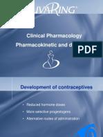 Nuvaring - Pharmacodynamics and Pharmacokinetics