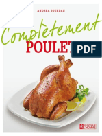 Andrea Jourdan Completement Poulet
