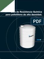 Tabla Resistencia Quimica Polietileno