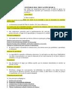 Cuestionario Para Estudiar 2011