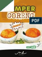 MH - Lemper Goreng