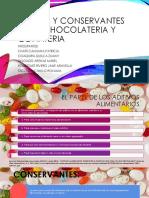 ACIDOS-Y-CONSERVANTES-EN-LA-CHOCOLATERIA-Y-CONFITERIA.pptx