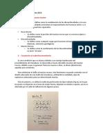Geotecnia PDF Primera Prueba