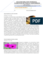 Biotecnologia Taller