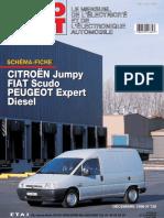 RTA Citroen Jumpy Fiat Scudo Peugeot Expert Diesel AUTOVOLT