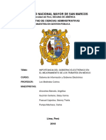 Gobierno electrónico México