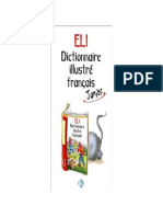 Dictionnaire Illustr 233 -Junior