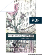 01. Imaginários Urbanos - Armando Silva