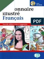 Joy Olivier - ELI Dictionnaire Illustr 233 Fran 231 Ais