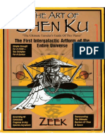41224974 the Art of Shen Ku the Ultimate Traveler s Guide