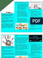 volta dl informational pamphlet
