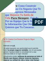 Negocio Colombia