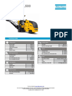 Pl 500 Technical Leaflet