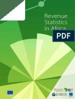 Revenue Statistics Africa