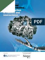 Brain Inspired Robotics Supplement Final