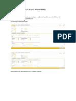 Preparacion Layout de Una Webdynpro