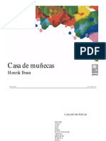 Casa de Muñecas PDF Completo PDF.PDF
