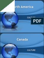 North America Culture(5)