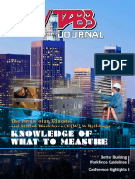 Knowledge of What to Measure