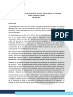 Informe General DDHH - JEP 7 Nov