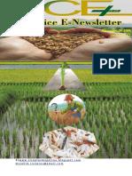 8th November,2018 Daily Global Regional Local Rice E-Newlsetter