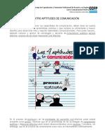 1-2 Las Cuatro Aptitudes de La Comunicación