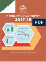 Economic Survey 2017-18